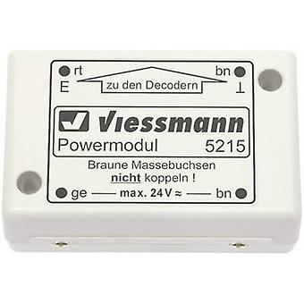 Viessmann 5215 Power supply module 24 V