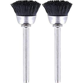 Dremel Bristle Brush 13,0 mm (404) 26150404JA
