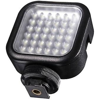 LED video spotlight Walimex Pro No. of LEDs=36