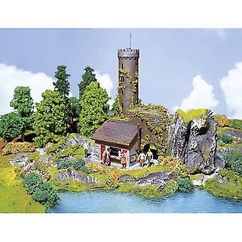 Faller 130291 H0, TT Viewing tower