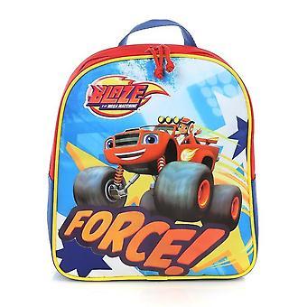 Blaze Rucksack für den kindergarten