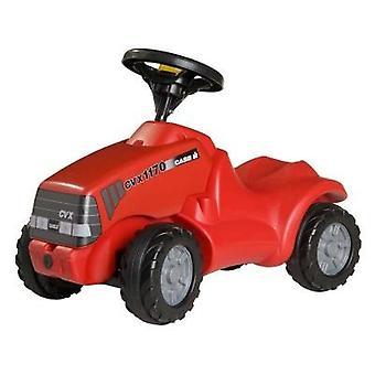 Rolly Toys 132263 RollyMinitrac Fall CVX1170 Walking Traktor