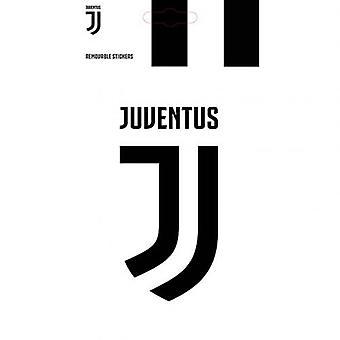 Juventus Crest Sticker