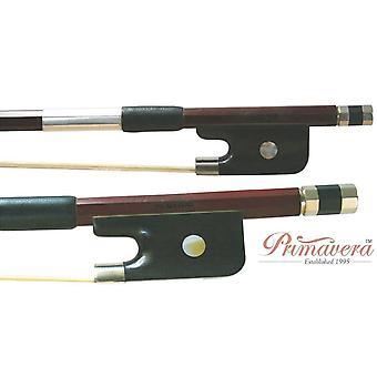 Primavera Ebony Violin Bow 4/4
