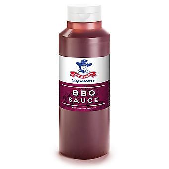 Uncle John's BBQ Sauce