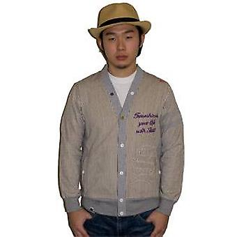 Sabit Nyc Cardigan Cream