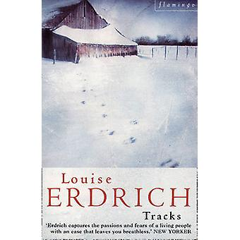 Tracks by Louise Erdrich - 9780006546214 Book