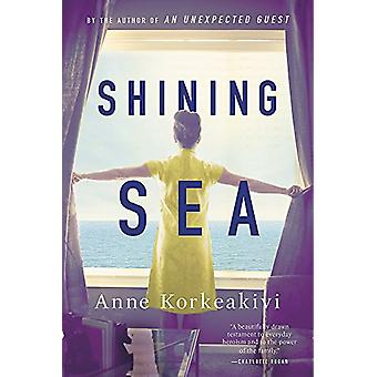 Lysande hav av Anne Korkeakivi - 9780316307864 bok