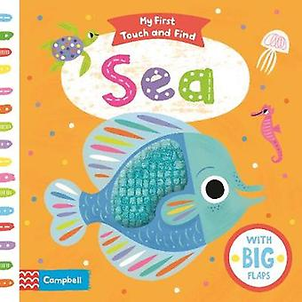 Sea by Sea - 9781509852574 Book