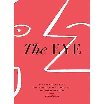The Eye by The Eye - 9781579658397 Book