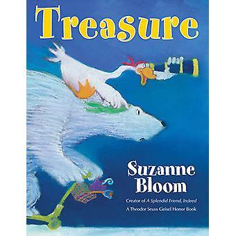 Treasure by Suzanne Bloom - 9781590789209 Book