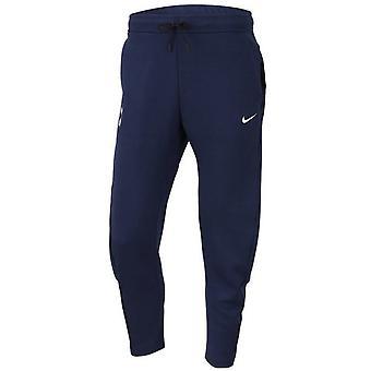 2018-2019 Tottenham Nike Vaporknit Strike Training Pants (Navy)
