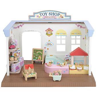 Sylvanian Familie-Spielzeug-Shop