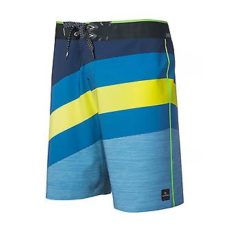 Rip Curl Lime Mirage MF One - 19 Inch Boardshorts