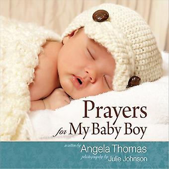 Böner för min pojke