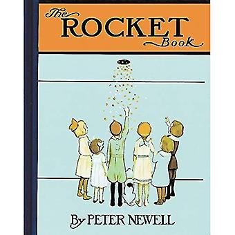 Libro del cohete (Peter Newell libros)