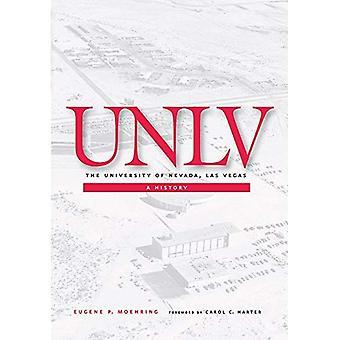 University of Nevada, Las Vegas A History