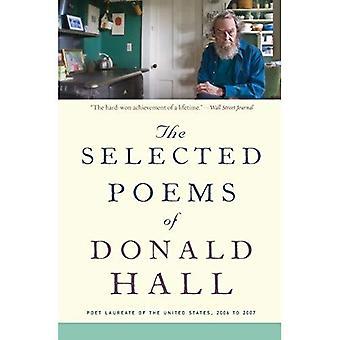 Les poèmes sélectionnés de Donald Hall