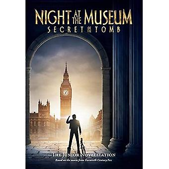 Night at the Museum: The Secret of the Tomb (Night at the Museum 3)