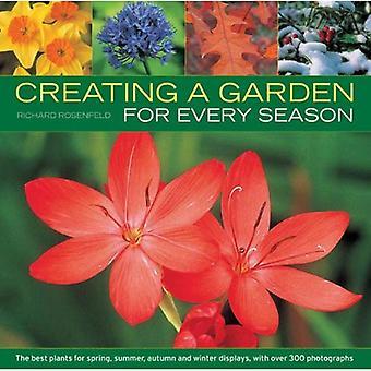 Creating a Garden for Every Season