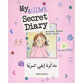 Ellie Secret Diary arabe & anglais
