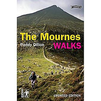 The Mournes Walks (O'Brien Walks)