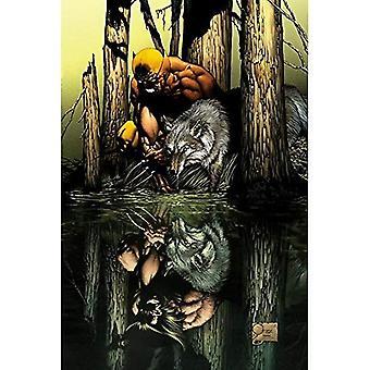 Wolverine przez Daniel sposób: Pełna kolekcja Vol. 1: Tom 1