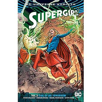 Supergirl Vol. 3: Garota de amanhã não