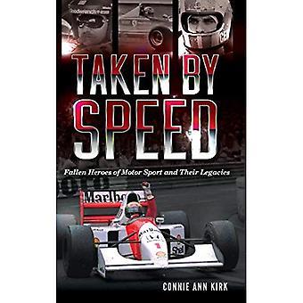 Von Geschwindigkeit genommen: gefallenen Helden des Motorsports und ihre Hinterlassenschaften