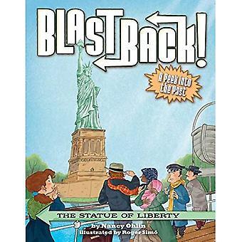 De Statue of Liberty (Blast terug!)