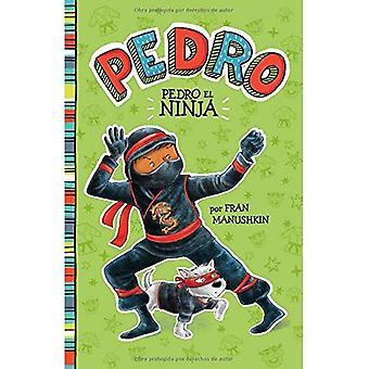 Pedro el Ninja (en Español de Pedro)