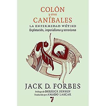 Colon Y Otros Canibales