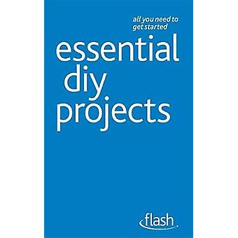 Essential DIY Projects Flash by Doctor & DIY