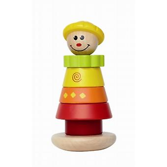 HAPE E0402 Stacking Jill E0402