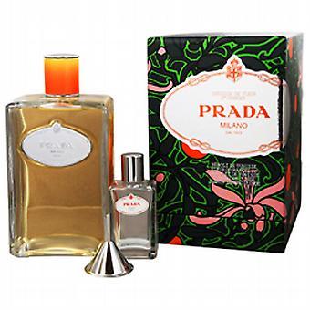 PRADA INFUSION DE FLEUR D'ORANGER Eau de parfum 400 ml