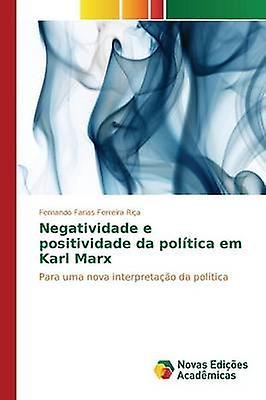 Negatividade e positividade da poltica em Karl Marx by Ria Fernando Farias Ferreira