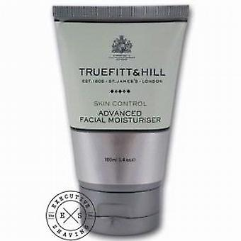 Truefitt and Hill Skin Control Facial Moisturiser 100ml