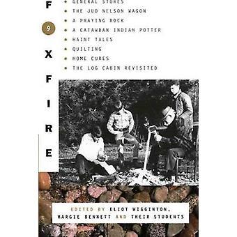 Foxfire 9 Book