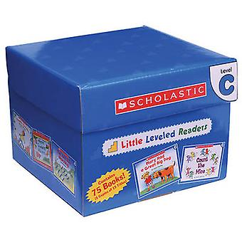 Little Leveled Readers - Level C Box Set - Just the Right Level to Help