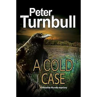 A Cold Case by Peter Turnbull - 9780727893437 Book