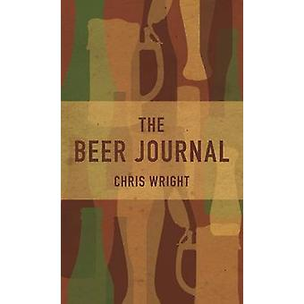 The Beer Journal by Chris Wright - 9781510714717 Book