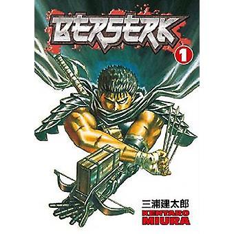 Berserk - v. 1 - Black Swordsman by Kenturo Miura - Kenturo Miura - 978