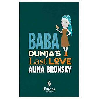 Baba Dunja's Last Love by Alina Bronsky - Tim Mohr - 9781609453336 Bo