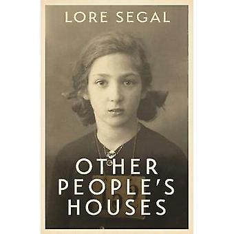 Other People's Houses by Other People's Houses - 9781908745750 Book