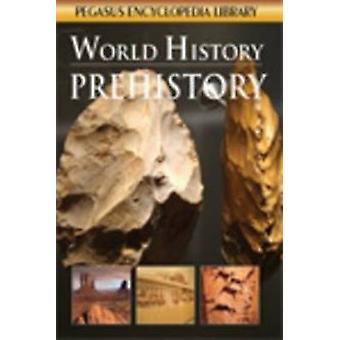 Prehistory by Pegasus - 9788131913659 Book