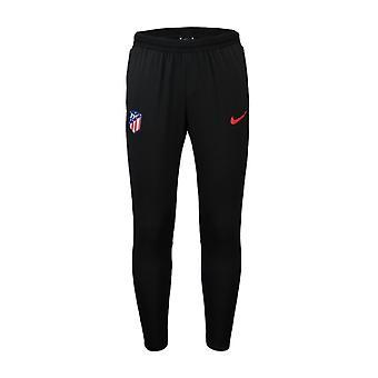 2019-2020 Atletico Madrid Nike Training Pants (Black) - Kids
