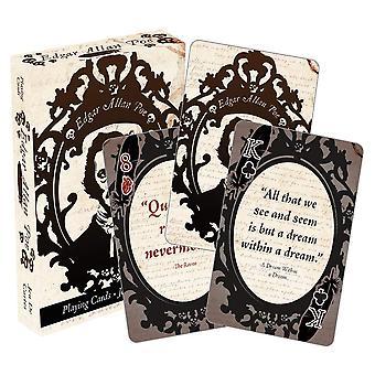 Sherlock Holmes Playing Cards