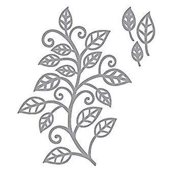 Spellbinders Designer Series Mosaic Vine Die (S4-830)
