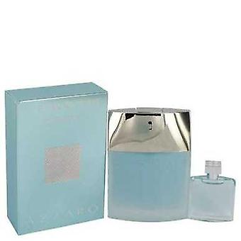 Chrome Sport By Azzaro Eau De Toilette Spray With .23 Oz Mini Edt Bonus Moved Code 1.7 Oz (men) V728-541783