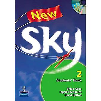 Sky: Student's Book Bk. 2